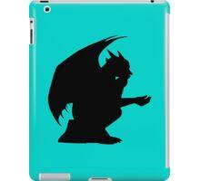 Gargoyle iPad Case/Skin
