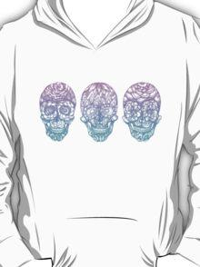 Candy Skulls T-Shirt
