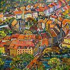 Bern-Switzerland by JorgeCaputi