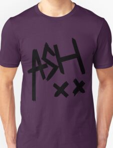 Ash Signature Pokemon T-Shirt