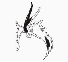 Icarus by Marita