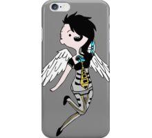 borderlands 2 angel siren adventure time shirt iPhone Case/Skin