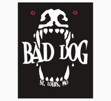 Bad Dog Main Logo T-Shirt