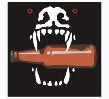 Bad Dog Beer T-Shirt