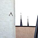Cityscape by Ilva Beretta