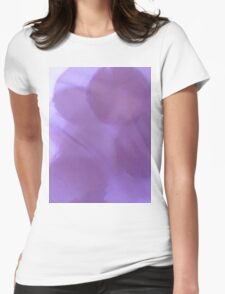 WINE GRAPES (Phoney) Womens Fitted T-Shirt
