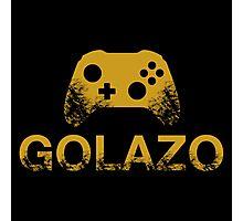Golazo Photographic Print