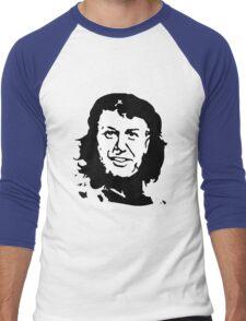 Sir David 'Ché' Attenborough Men's Baseball ¾ T-Shirt