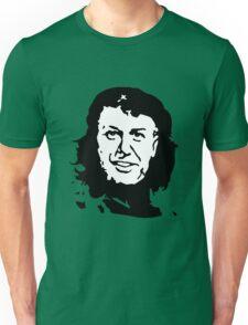 Sir David 'Ché' Attenborough Unisex T-Shirt