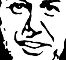 Sir David 'Ché' Attenborough Sticker