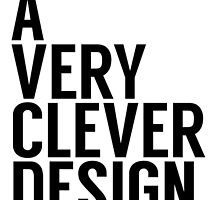 A Very Clever Design. by Jace Noga
