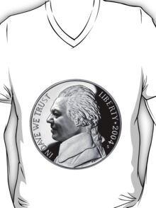 In Dave we Trust (full size) T-Shirt