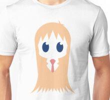 Hakase da Nyan~ Unisex T-Shirt
