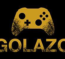 Golazo Sticker by Hullabaludo