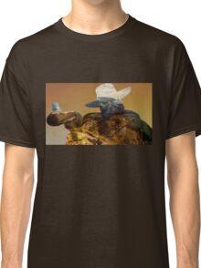Mortal Kombat. Erron Black Classic T-Shirt