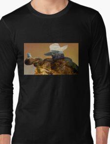 Mortal Kombat. Erron Black Long Sleeve T-Shirt