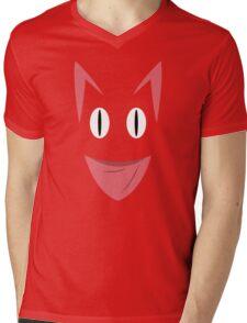 Sakamoto-San Mens V-Neck T-Shirt