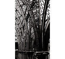 Interleaving Photographic Print