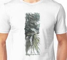 Ripples & Trees 1 Unisex T-Shirt