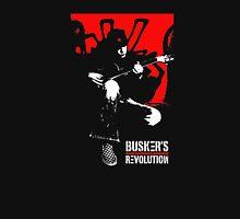 Busker's Revolution Unisex T-Shirt
