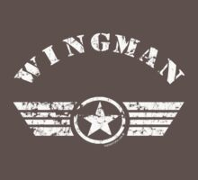 Wingman by kaptainmyke