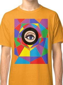 From Inside a Kaleidoscope, Looking Out Classic T-Shirt