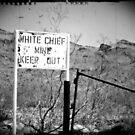 White Chief Mine by gail anderson