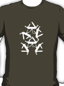 swiss knife T-Shirt