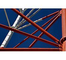 Pythagoras' pipes Photographic Print
