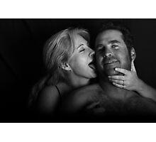 Taste Photographic Print