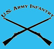 U.S. Army Infantry by Buckwhite
