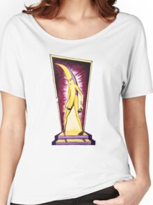 Banana: Reckoning Women's Relaxed Fit T-Shirt