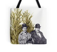 Christmas in July Tote Bag