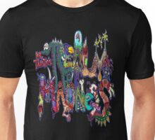 Realm Of Madness Unisex T-Shirt