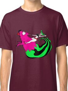 Bacon Rider Classic T-Shirt