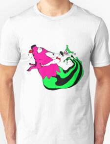Bacon Rider T-Shirt