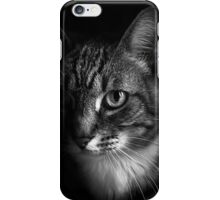 Concentrate iPhone Case/Skin