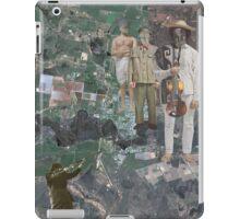 Hay - Tropical Gloom iPad Case/Skin