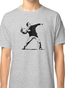 Shoe Thrower Classic T-Shirt