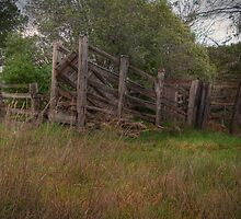 Stock Ramp - Glenlyon by David Hunt