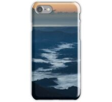 Luminous Valley iPhone Case/Skin