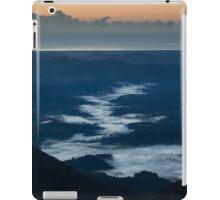 Luminous Valley iPad Case/Skin