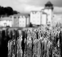 Portishead by joshimages