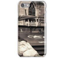 Tabitha still life iPhone Case/Skin