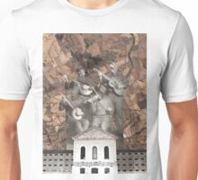 York - Tropical Gloom Unisex T-Shirt