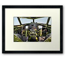 Ready For Flight Framed Print