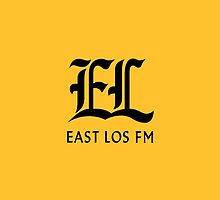 East Los FM by routineforlivin