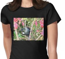 Are You Singing The Chorus -Tui - NZ Womens Fitted T-Shirt