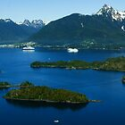 Sitka by the Sea by DJ LeMay