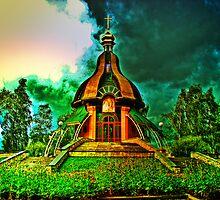 Little Church by LudaNayvelt